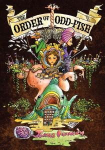 theorderofoddfish