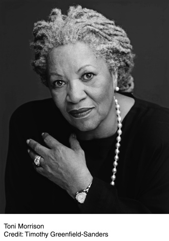 the life and works of toni morrison There's so much to say about toni morrison: ohio native, multi-time oprah's book   she focused on a vivid memory from her childhood in lorain: she'd been.
