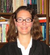 Jane Bunker