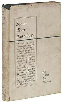 Edgar Lee Masters poems spoon river anthology