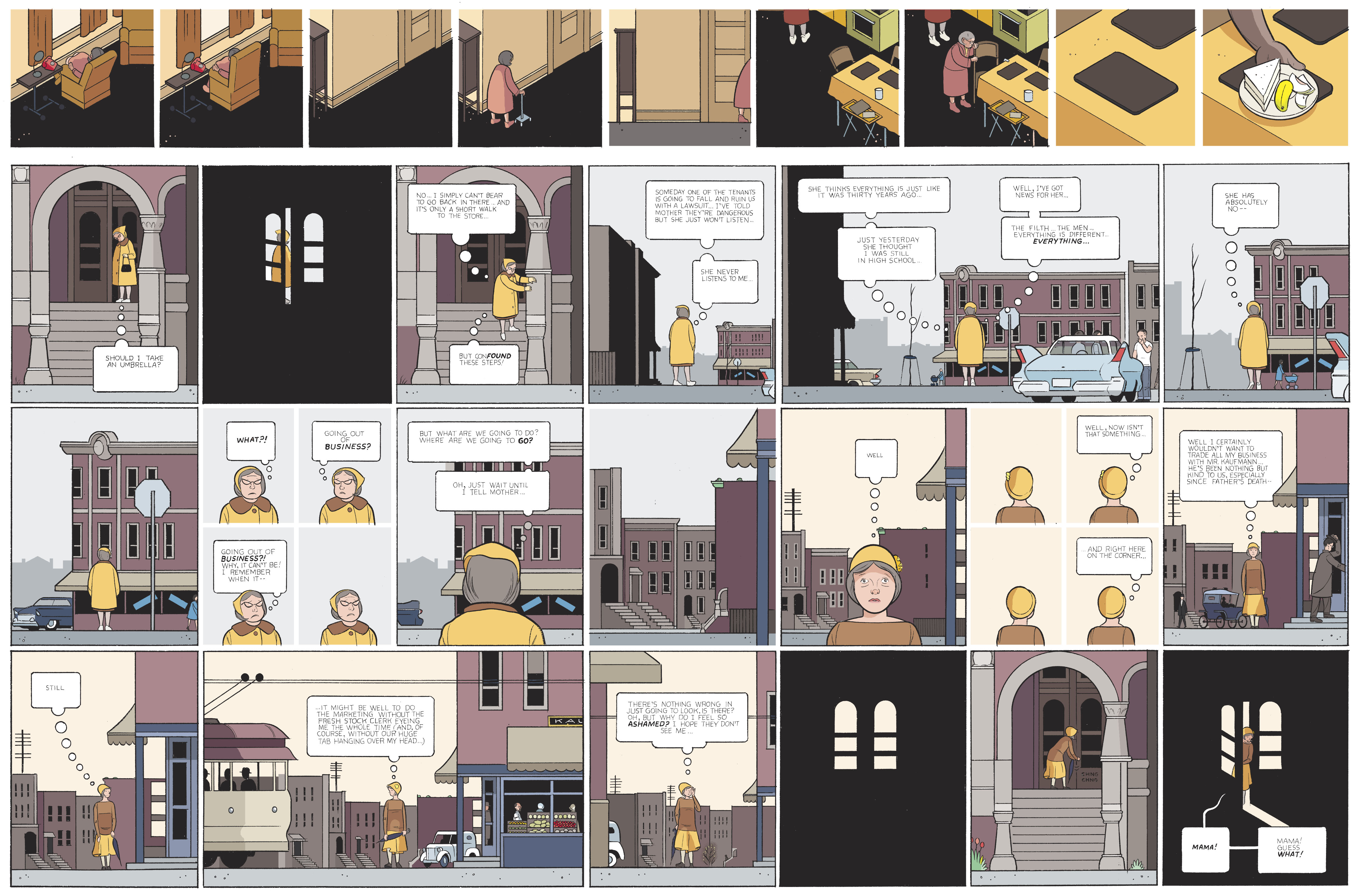 """a character analysis of jimmy corrigan in the smartest kid on earth by chris ware From """"jimmy corrigan: the smartest kid on earth"""" by chris ware  cartoon  characters for me, the remnants of his earliest ambitions later, as."""