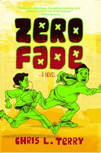 Zero Fade Front Cover