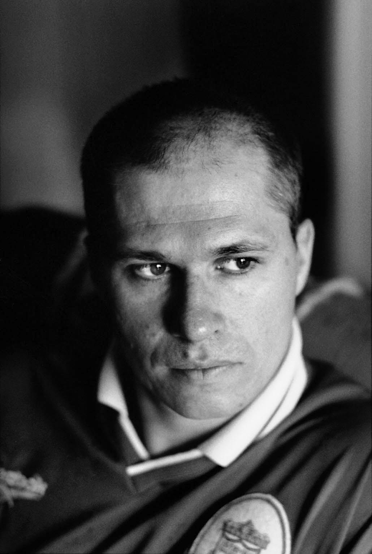 Aleksandar Hemon - headshot