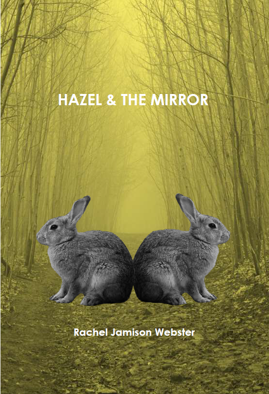 hazel & the mirror
