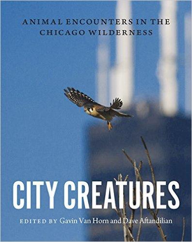 city creatures