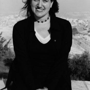 Aviya Kushner (c) Gur Salomon