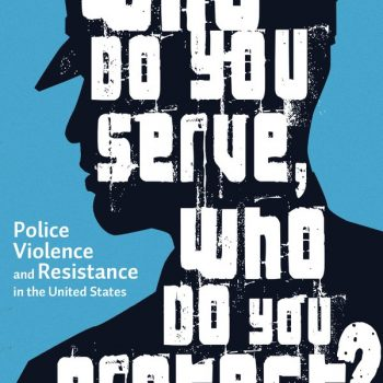 Who Do You Serve cover