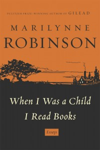 housekeeping essays marilynne robinson An interview with marilynne robinson,  life%2c+this+world%3a+new+essays+on+marilynne+robinson%e2%80%99s+%26lt  on marilynne robinson's housekeeping.