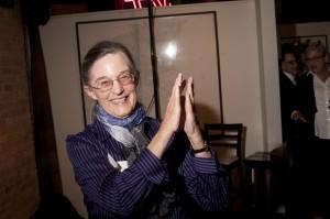 founder Linda Matthews