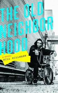 TheOldNeighborhoodCOVER