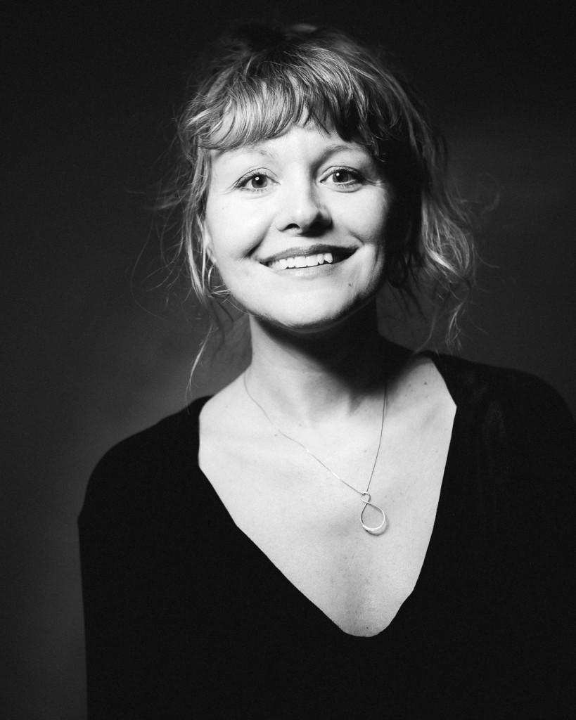 Christine Sneed Photo: Joe Mazza/BraveLux