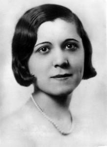 Ignácz Rózsa, Makkai's grandmother