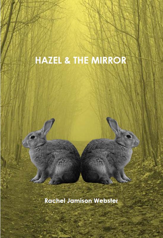 hazel & the mirror