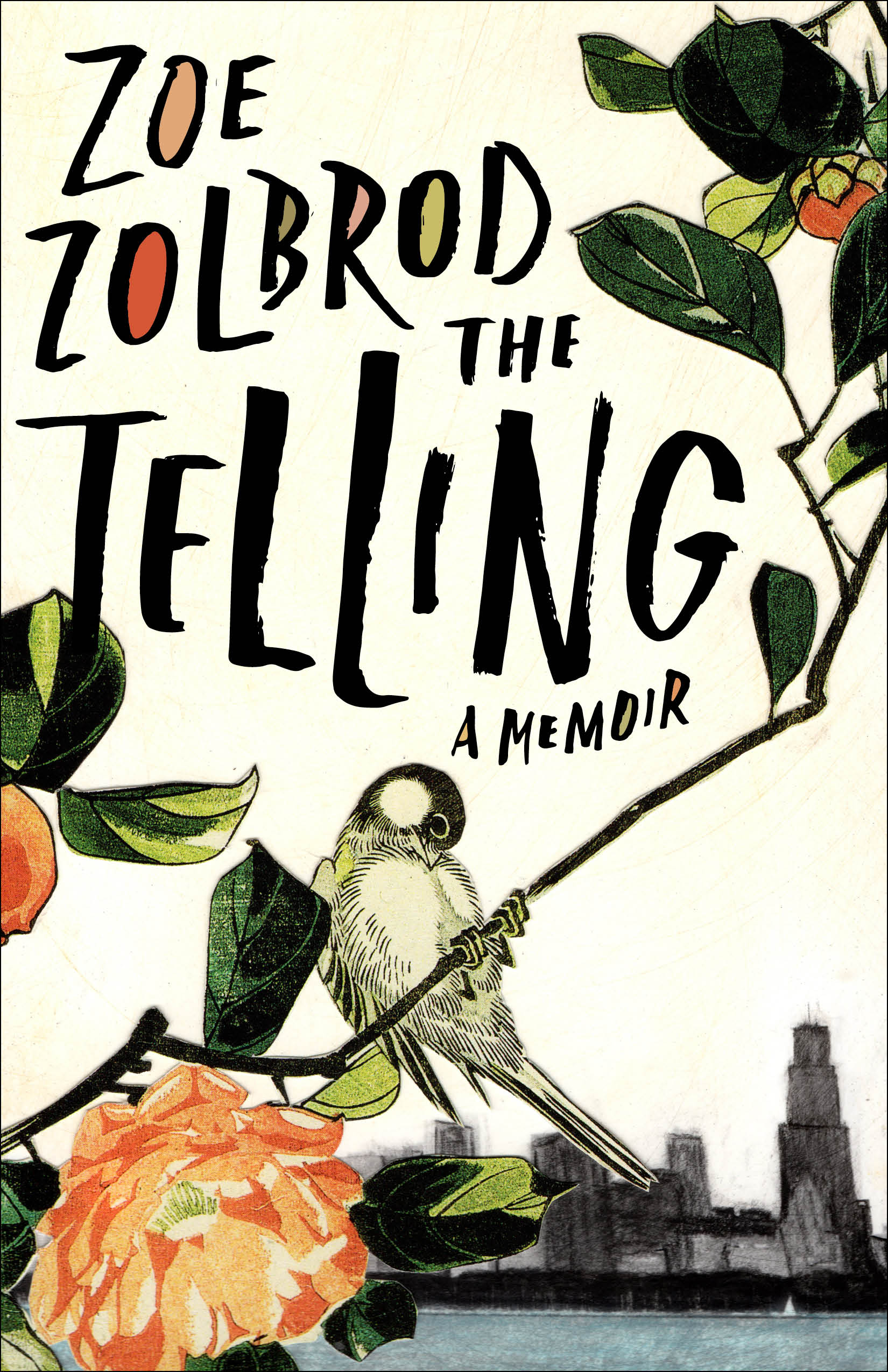 Telling_front_cover