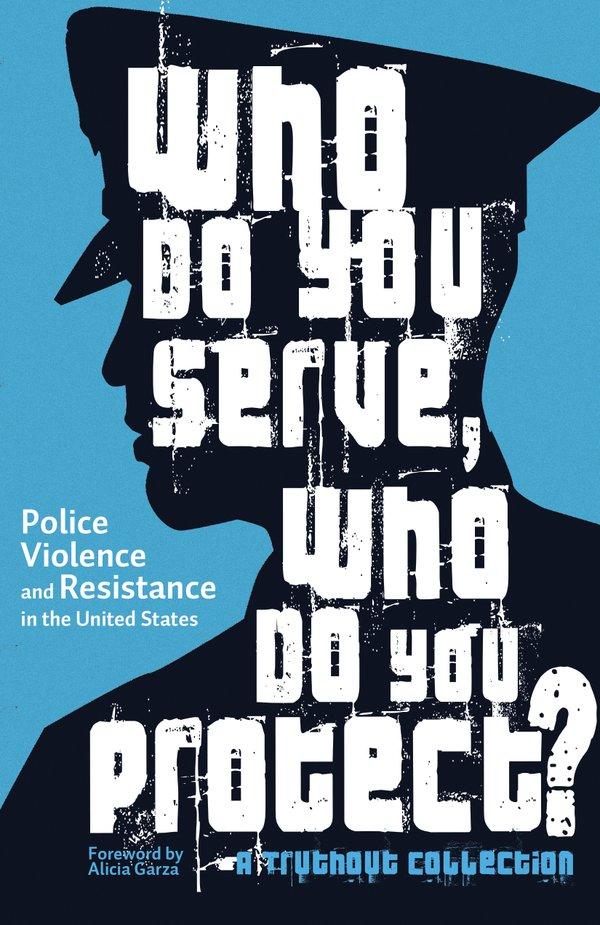 Who Do You Serve cover