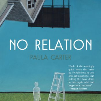 "Theories on Relativity: A Review of ""No Relation"" by Paula Carter"