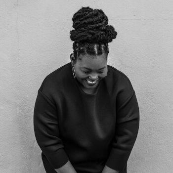"So Easy to Love: Mahogany L. Browne discusses ""Black Girl Magic"""