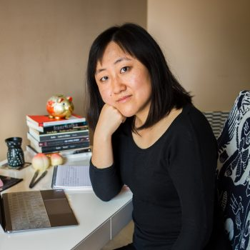 "Waiting for the Apocalypse: Ling Ma Discusses ""Severance"""
