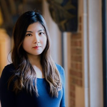 "Crafting Pain into Poetry: Emily Jungmin Yoon discusses ""A Cruelty Special to Our Species"""