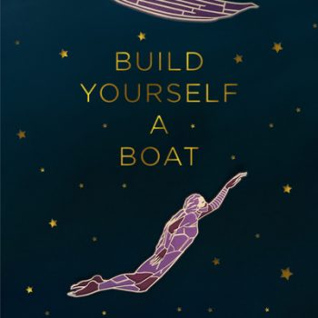 "Occupying Space: A Review of ""Build Yourself a Boat"" by Camonghne Felix"