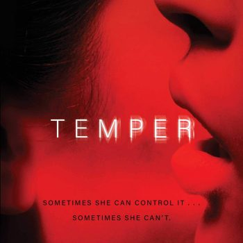 "Bleeding Art: A Review of ""Temper"" by Layne Fargo"