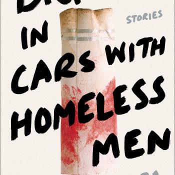 "Finding Home with Friends: A Review of Kate Wisel's ""Driving in Cars With Homeless Men"""