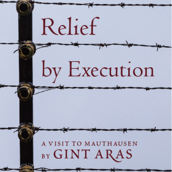 "Discovering Poison: A Review of Gint Aras' ""Relief by Execution"""