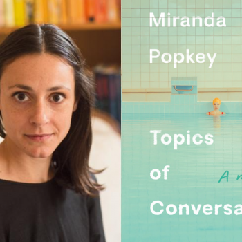 "Powerless: A Review of Miranda Popkey's Novel ""Topics of Conversation"""