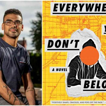 "Urban Insight: A Review of Gabriel Bump's ""Everywhere You Don't Belong"""