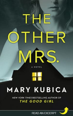 "Sweet Relief: A Review of Mary Kubica's ""The Other Mrs."""