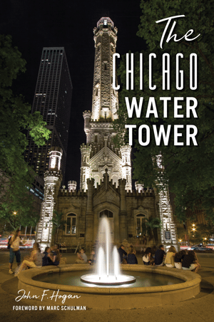 Ode to An Icon: A Review of John F. Hogan's The Chicago Water Tower