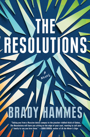 Getting Unstuck: A Review of Brady Hammes' The Resolutions