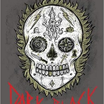 A Gothic Debut: A Review of Sam Weller's Dark Black