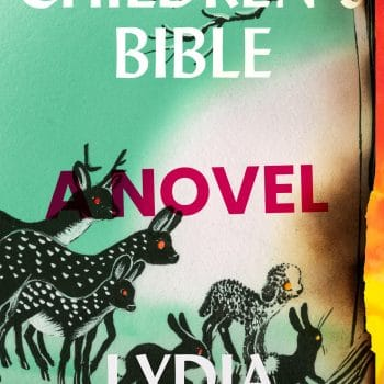 The Kids Don't Match: A Review of Lydia Millet's A Children's Bible