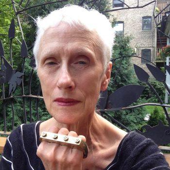 Six Feet Tall: Sara Paretsky Talks Love and Other Crimes
