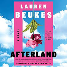 Without Men: A Review of Lauren Beukes' Novel Afterland
