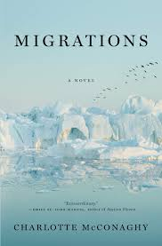 Fiercely Alive: A Review of Charlotte McConaghy's Migrations
