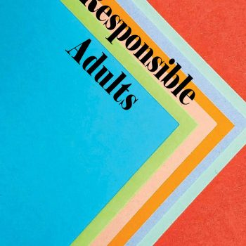 Life Is Hard: A Review of Patricia McNair's Responsible Adults