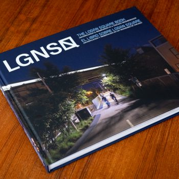 "At This Very Moment: A Conversation with Khloé Karova about the new photography book ""LGNSQ: The Logan Square Book"""