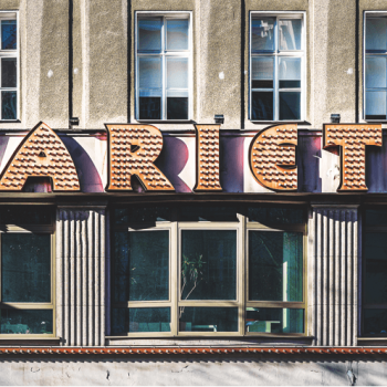 "Signs of the Times: A review of ""Berlin Typography"""