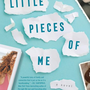 Nurture Versus Nature: A Review of Alison Hammer's Little Pieces of Me