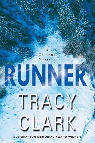 Criminal Lasagna: A Review of Tracy Clark's Runner