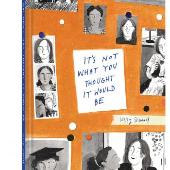 Happily Ever After: A Review of Lizzy Stewart's It's Not What You Thought It Would Be