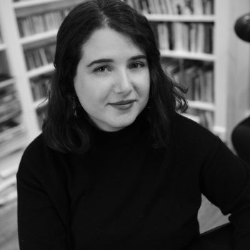 """The Conversation: Elly Fishman Discusses """"Refugee High"""" (with her Dad)"""