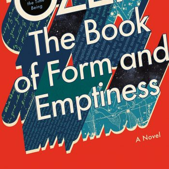 """Across Time and Space: A Review of """"The Book of Form and Emptiness"""" by Ruth Ozeki"""